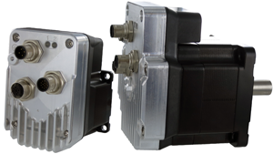Circular M12 connectorized Lexium MDrive® products